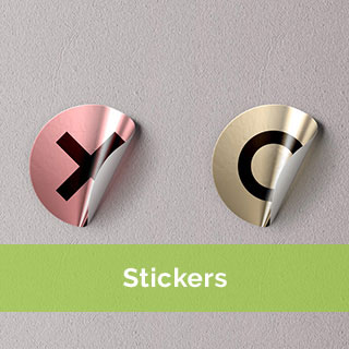 Sticker and label printing in sydney