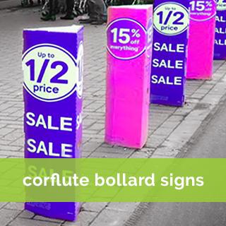 corflute-bollard-sign-printing