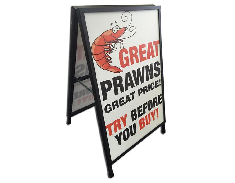 frame printing