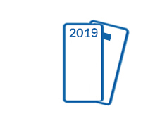 Dl Calendar printing