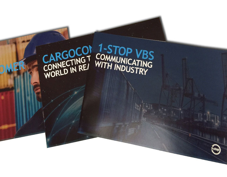 Absolute Colour Printing For Cheap A4 Landscape Booklet Printing