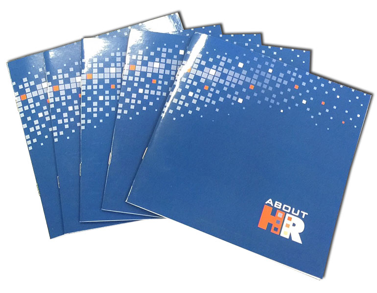 about hr square booklets
