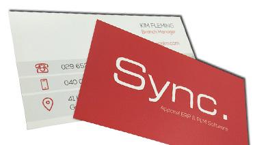 sydney business card printing