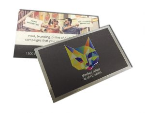 silver-foil-business-card