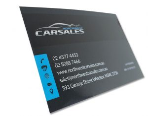 Gloss-business-cards