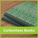 carbonless book printing
