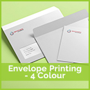 envelope printing 4 colour
