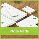 note pad printing sydney