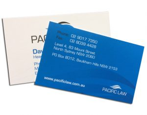 pacific-law-blue-business-cards