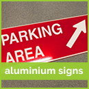 sydney aluminium composite sign