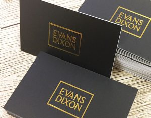 stack-of-gold-foil-business-cards