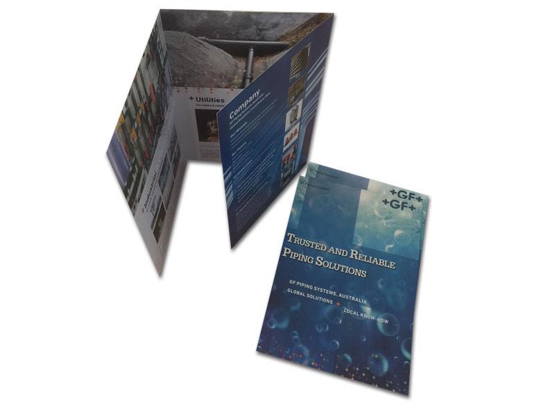 A4-scored-brochure-standing