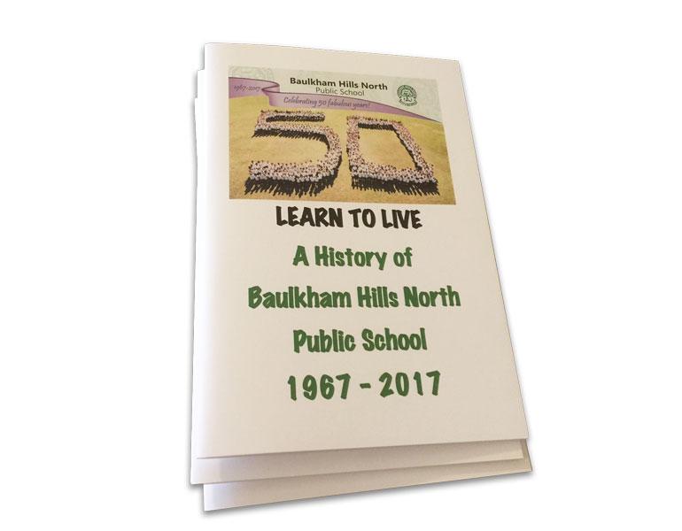 A5-school-commemoration-book