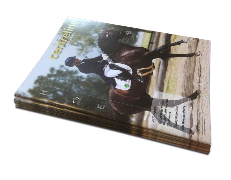 equine-magazines