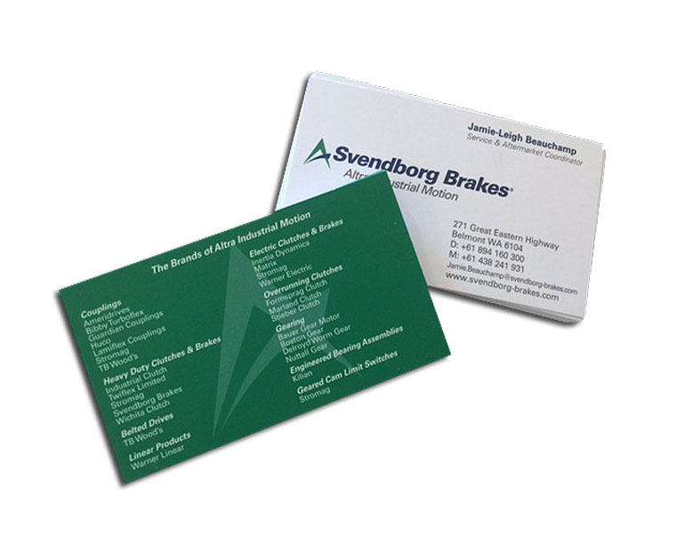 green-back-matt-business-cards