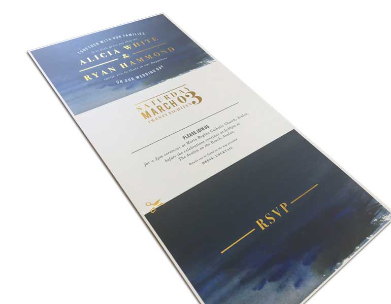 invitation-with-gold-foil