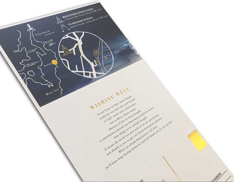 invites-with-gold-foil