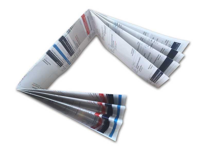 map-fold-concertina-fold