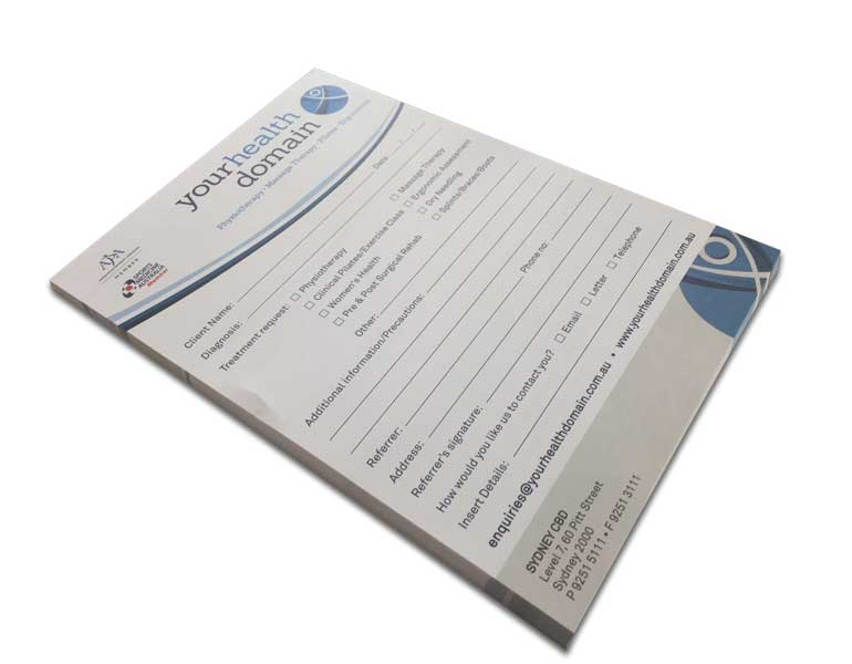 medical-referral-pad