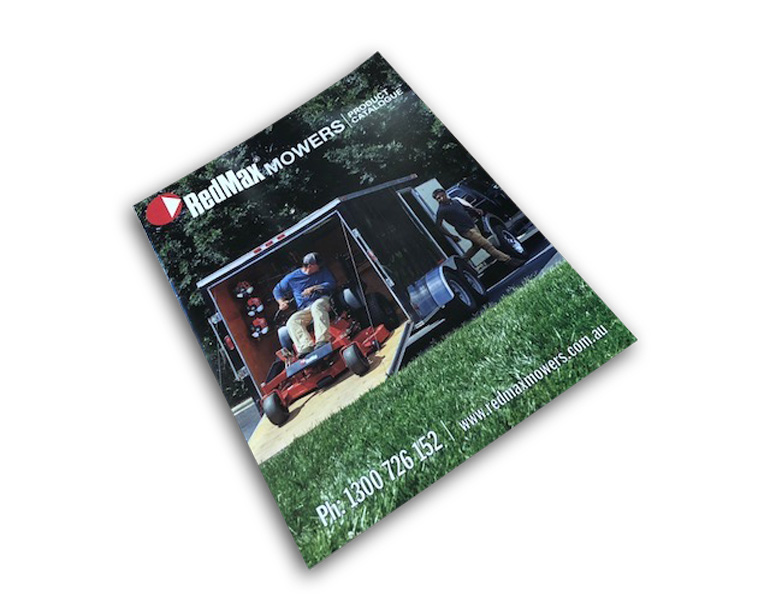 8-page-A4-mower-catalogue