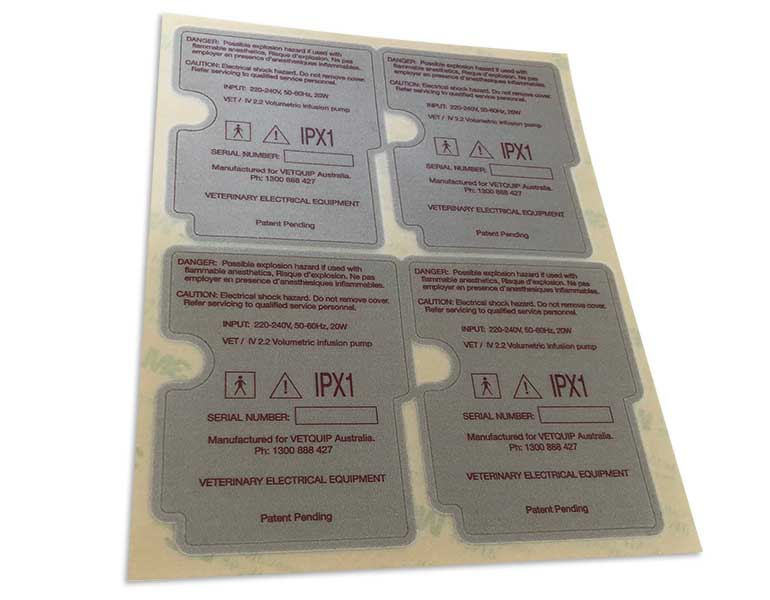 diecut-labels-on-sheet