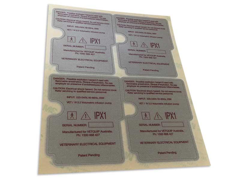 diecut-labels-on-sheet