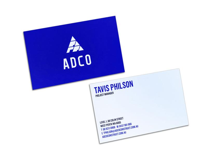 pantone-colour-business-card