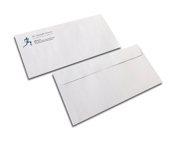 DL-plain-face-envelopes-front-and-back