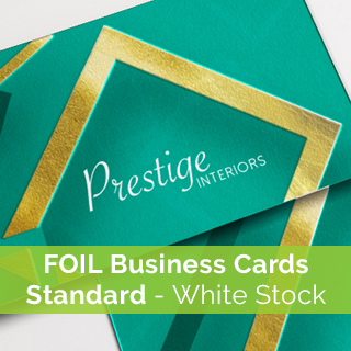 foil-business-card-printing